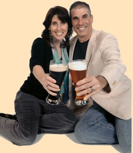 Beer Tours and Beer Vacations with Guides & Owners Ruth & Mike of BBV Welcome you to our Website