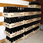 Visit Westvletern and taste their brews at In de Vrede