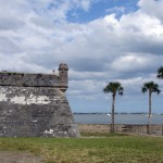 Fort in St Augustine
