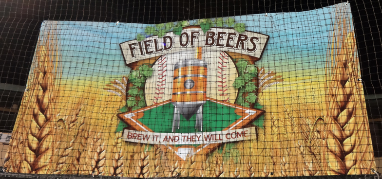 2015 Field of Beers