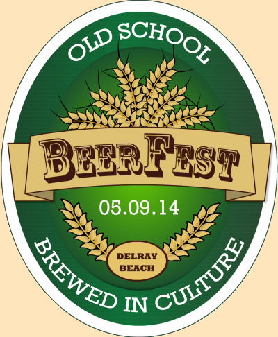 Old School Beer Fest May 9, 2014 Delray Beach
