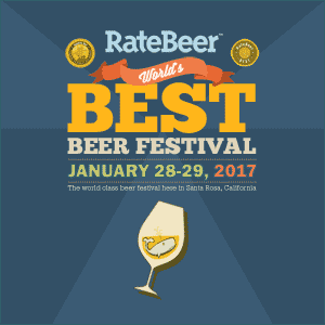 Rate Beer Best Beer Festival 2017