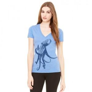 Octopus t Shirt
