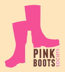 Pink Boots Society - Member