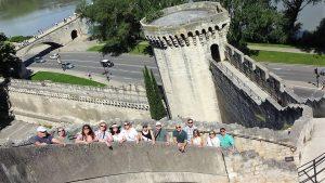 Provence Dreams Tour.