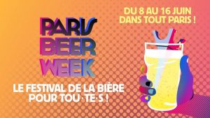Paris Beer Week 2019