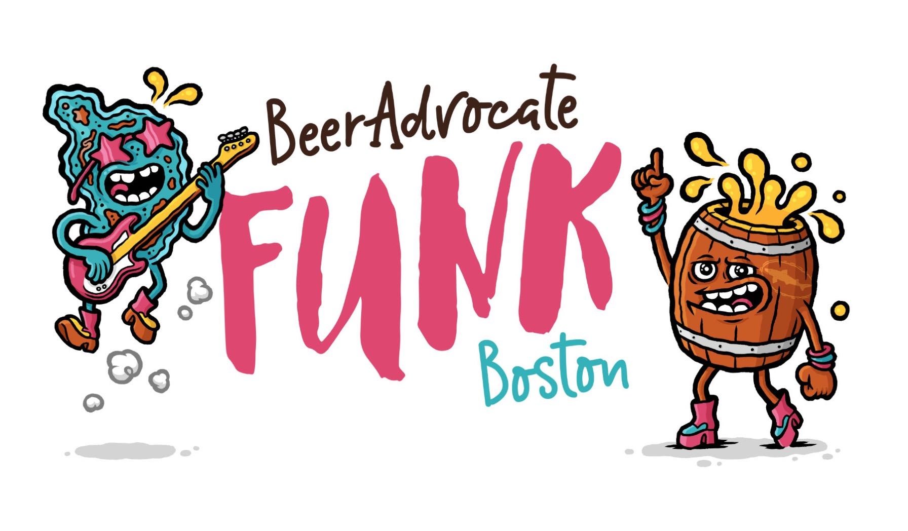 BeerAdvocate FUNK Boston 2019