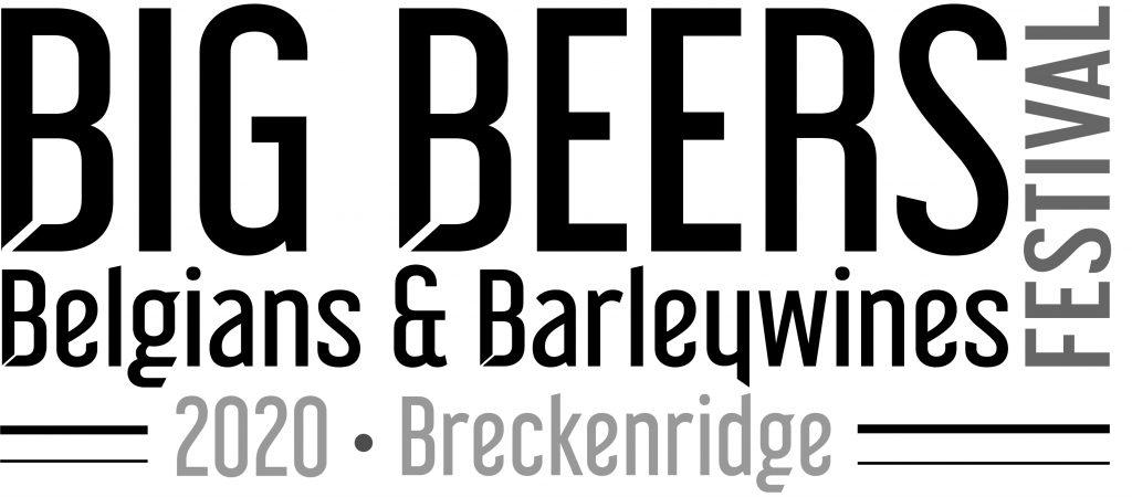 Big Beers Logo 2020 - Breck Style